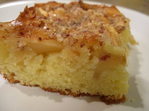 German Apple Cake - jtdyer.com